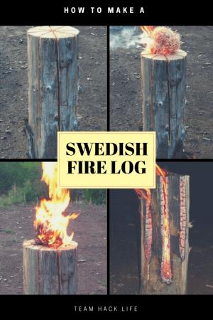 Swedish Fire Torch Pinterest Pin